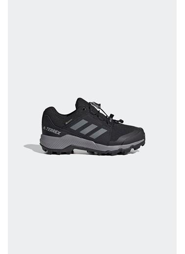 adidas Adidas Çocuk Koşu - Yürüyüş Ayakkabısı Terrex Gtx K Fu7268 Siyah
